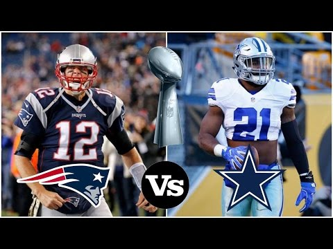 Super Bowl Dream Matchups Wed Love To See