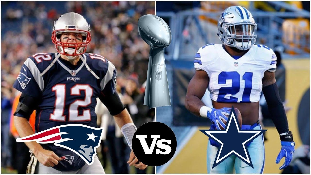 10 Super Bowl Dream Matchups We d Love To See - YouTube 0192089fc