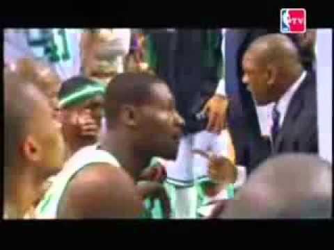 Boston Celtics Heart Of a Champion