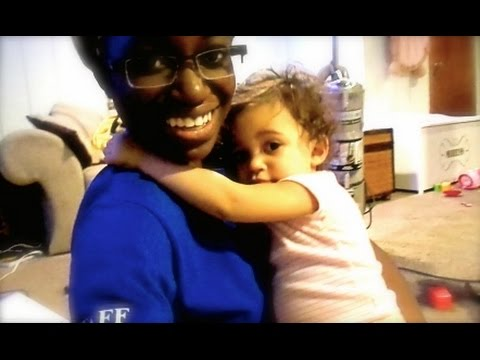 Mommy/Daughter Time! | Baby Genius 2.0 | Cooking African Food!