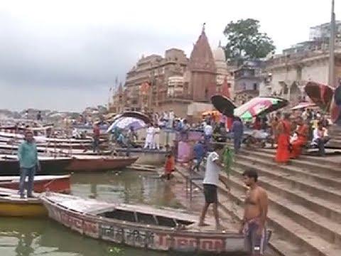 Varanasi: Rainfall wreaks havoc, affect thousands