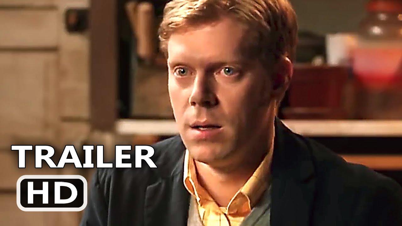 SHRINK Official Trailer (2018) Comedy TV Show HD