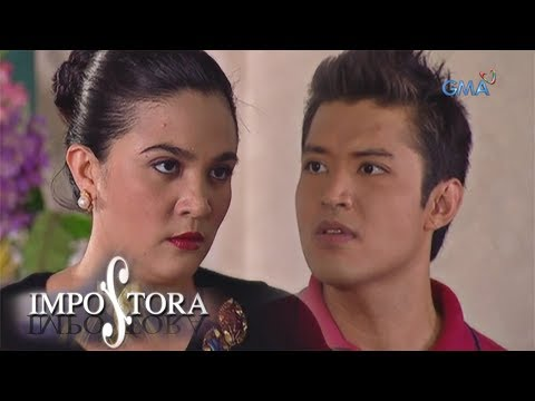 Impostora 2007: Full Episode 59