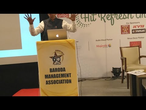 30th Annual Management Convention 2018/2nd Day/2nd Session