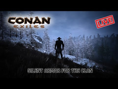 how to add players to clan conan exiles