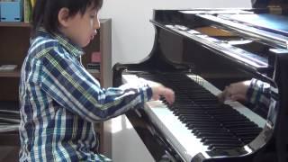 20131130 蘇翊 賽前彩排練習 鋼琴 紡織歌 百分音樂學苑 台南 學鋼琴 音樂教室