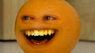 Gambar cover The Annoying Orange