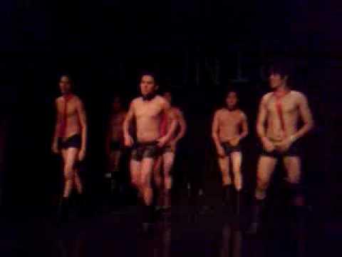 Pinoy gay club