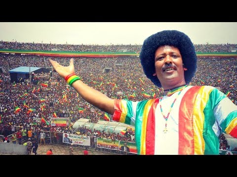 Sisay Demoz - Amarebish Zare | አማረብሽ ዛሬ - New Ethiopian Music Dedicated to Dr Abiy Ahmed