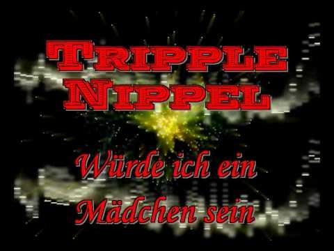 Tripple Nippel - Würde ich ein Mädchen sein