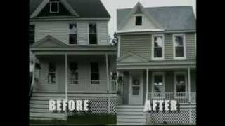 Siding and Gutter Installation in North Utica