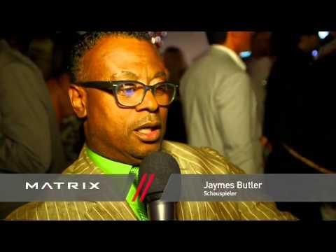 Movie meets Media 2015  Jaymes Butler