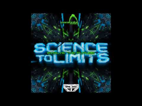 Evolve The Future - Science To Limits [Full Album] ᴴᴰ