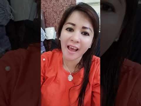 Nyai Dewi, Anis 550jt akhirnya jd Sampah, Amin Rais Ngga Usah Bermimpi minta 45% di Pemerintahan RI