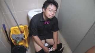 Bản Cover Gangnam Style - ENCI STYLE cực hot, cực nhộn