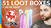 51 Year of the Dog Lootboxes (ALL SKINS) + Ayutthaya map | Overwatch: Lunar New Year Event