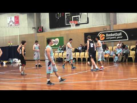 Pan Hellenic Games - Game 2