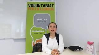 Les pràctiques lingüístiques en una entitat col·laboradora del CNL L'Heura