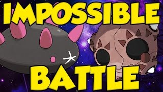 IMPOSSIBLE POKEMON SUN AND MOON STALEMATE?