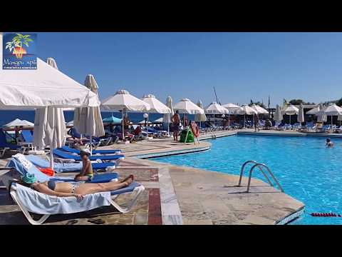 ALDEMAR PARADISE VILLAGE, Родос Калифеа Фалираки, Греция