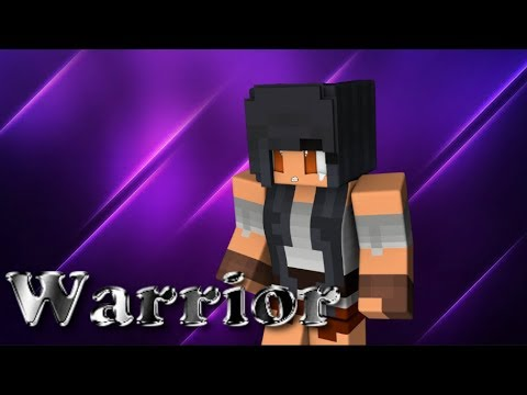 Aphmau//Warrior//Music Video