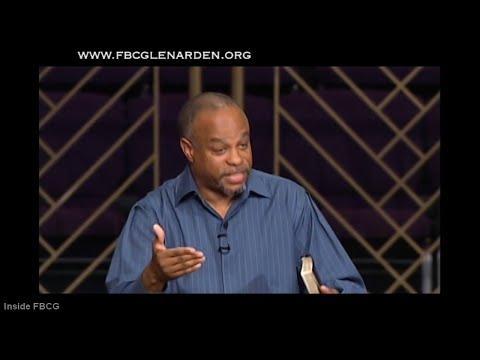 """""""Spiritual Warfare -Part 2"""" Pastor John K. Jenkins Sr. (Awesome Sermon!)"""