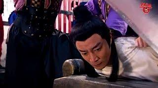 Bao Công Lấy Đầu Triệu Tường Khiến Hoàng Thượng Phải Run Sợ | Bích Huyết Đan Tâm | Kiếm Hiệp Hay
