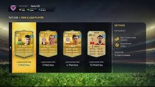 Fifa 15 new Loan players Feature? Thumbnail