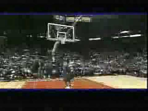 Top 5 worst dunks in NBA All-Star Dunk contest history, narrated by Kenny Smith