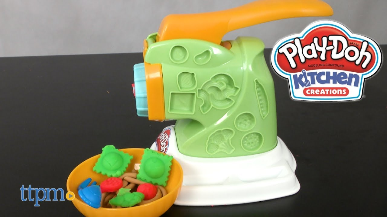 Play-Doh 3-in-1 Town Center Kit
