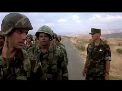 Heartbreak Ridge - This Is The AK-47 Assault Rifle