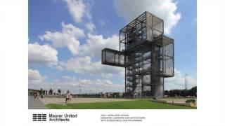 Marc Maurer, architecte et designer, Maurer United, Maastricht (NL)