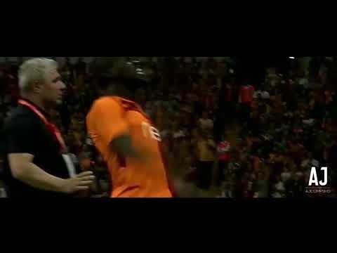 Badou Ndiaye - Ultimate Skills and Defending - 2017/2018 || HD
