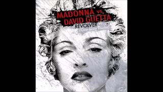 Madonna - Revolver (Madonna vs  David Guetta One Love Remix)