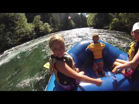 MacKenzie River Trip 2014