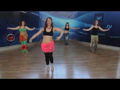 Современные танцы для начинающих (видео урок)