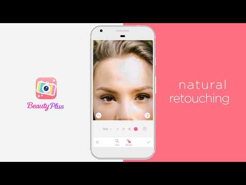 BeautyPlus - Easy Photo Editor & Selfie Camera - Apps on