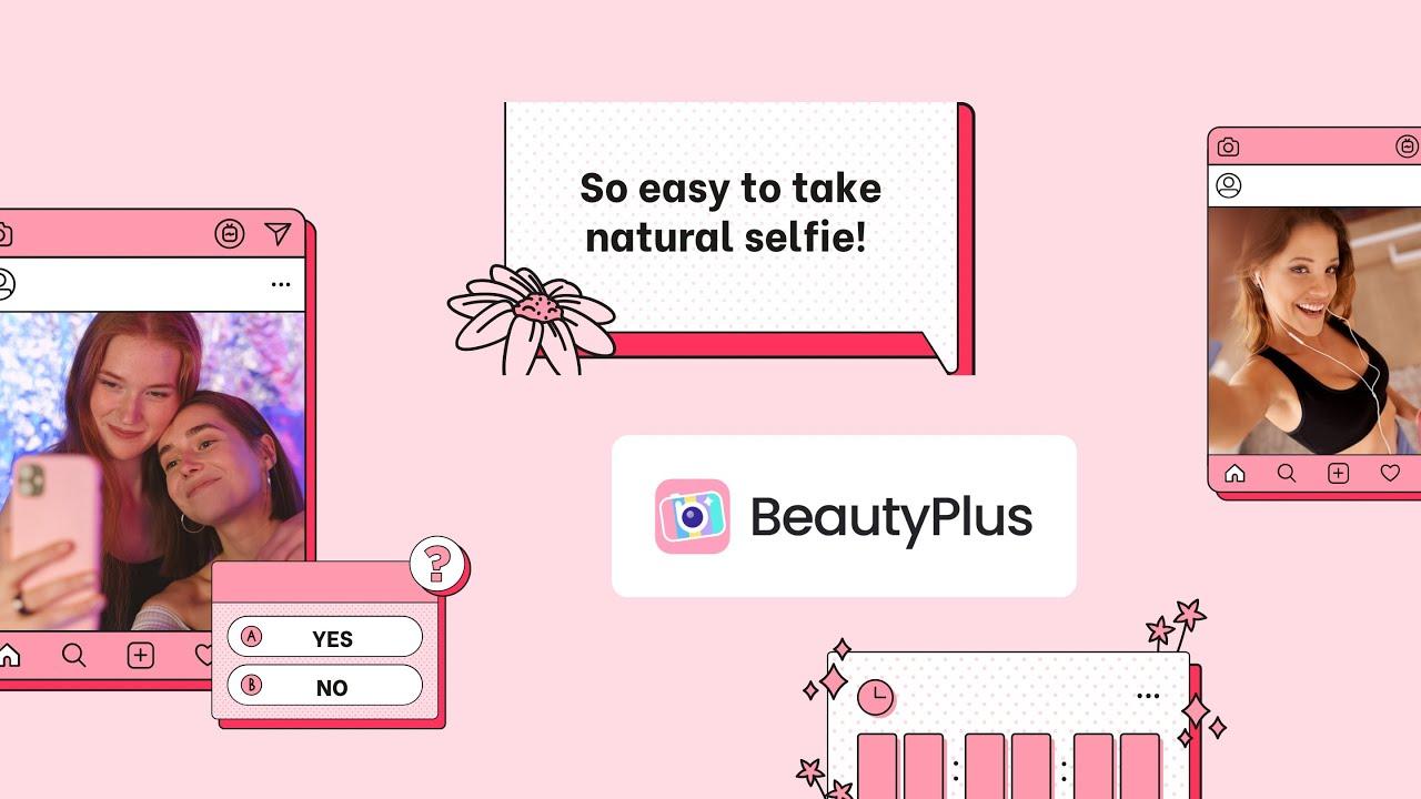 Download BeautyPlus 7 0 190 APK File (com commsource
