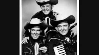 Bob / The Willis Brothers.