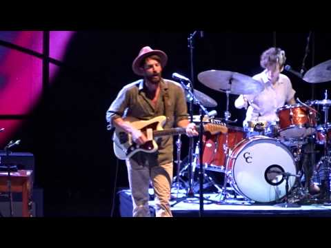 Ray LaMontagne - Supernova - Live at Meadowbrook Hall in Rochester, MI 6-15-14