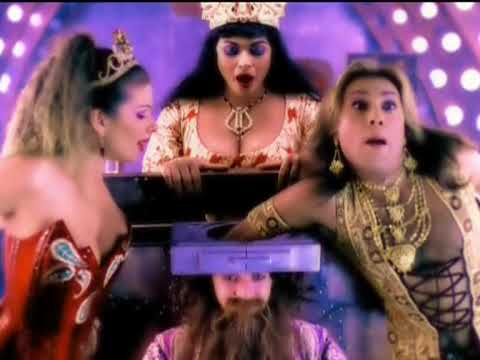 Army of Lovers - Let The Sunshine In (HQ) mp3