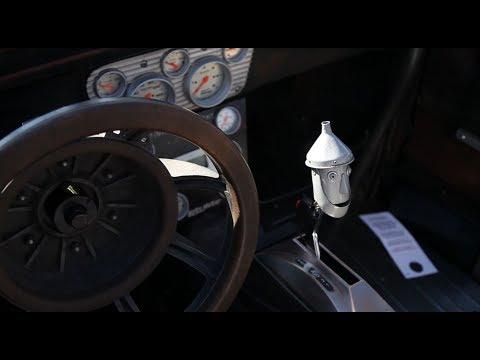 The Wild Style of Tinman II - Build Interview | Yukon SEMA 2017