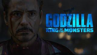 Avengers: Endgame - (Godzilla - King Of The Monsters Final Trailer Style)