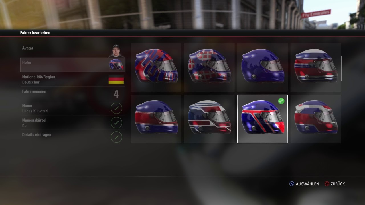 all f1 2017 helmets in the colors of the new england. Black Bedroom Furniture Sets. Home Design Ideas