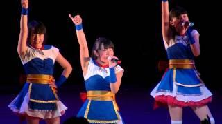 2015年6月6日 Ai-Girls 片想いの空@HighLisk2015 芸術創造センター