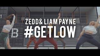 Zedd & Liam Payne #GetLow | DanceOn | #KaylaJanssenChoreography