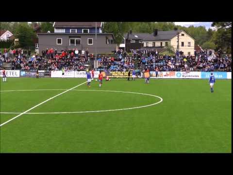 Kjelsås - Skeid 25.05.2015 - Hele kampen