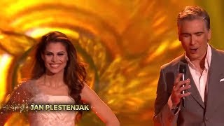 Jan Plestenjak - Iz zadnje vrste feat. Isaac Palma (Live)[Party Radio Edit]