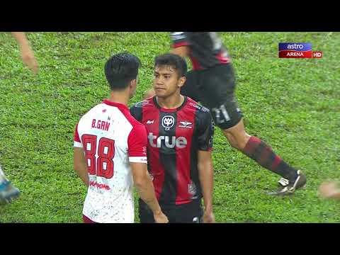 SELANGOR ASIA CHALLENGE 2020: True Bangkok FC Lwn FA Selangor | 0-0 (4-2) | Astro Arena