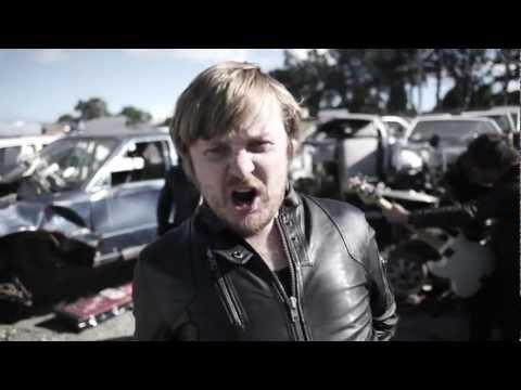 Van Coke Cartel - Vir Almal Music Video